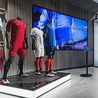 check out 6a6cc 3ec28 Fodboldstøvler  Køb de nyeste fodboldstøvler online hos UNIS